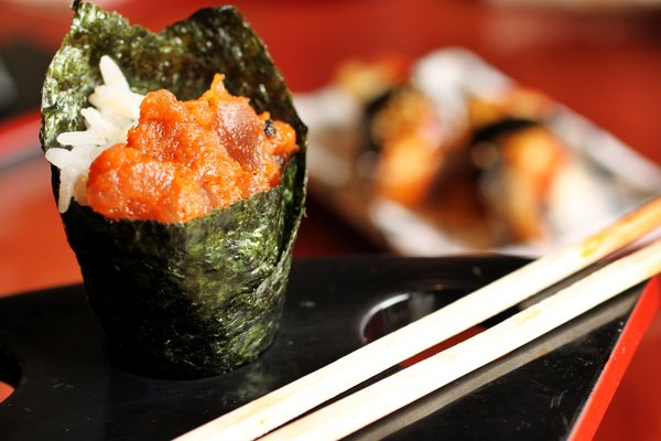 Fat Tuna Japanese Bistro  40 Photos amp 10 Reviews